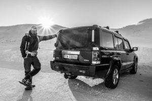 winterreis groepsreis individuele reis solo splitboard balsfjord tromso kvaloya lyngen alps senja senya poolcirkel sea to summit freeride sneeuw bergen vakantie reizen ski snowboard avontuur a true north adventure