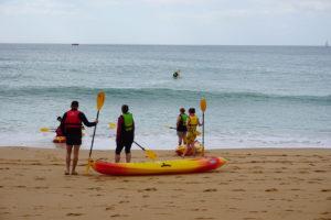 groepsreizen groepsreis individuele reizen solo algarve volkswagen VW campervan T2 T6 roadtrip surf zon zee strand