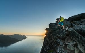 Noorwegen in het spoor van Jan Baalsrud