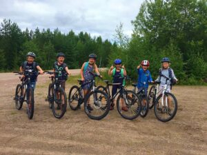 mountainbike kids