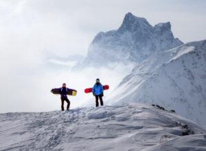 tourski & splitboard beginner camp Oostenrijk The Wildlinger