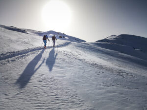 tourski & splitboard beginner camp Oostenrijk The Wildlinger