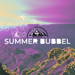 summer bubbel the wildlinger eco adventure camp
