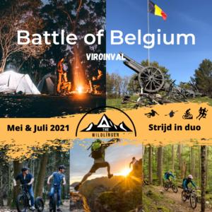 Battle of Belgium