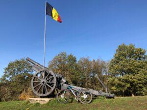 Battle of Belgium Viroinval The Wildlinger