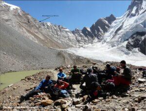 Trekking Pakistan Expeditie The Wildlinger Sofie Lenaerts Karakoram Broad Peak
