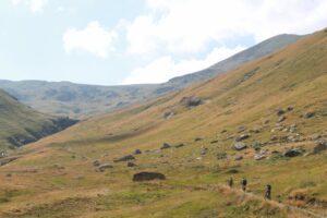 Mountainbike Noord-Macedonië E-Mountainbike The Wildlinger