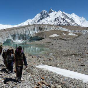 Trekking Pakistan The Wildlinger