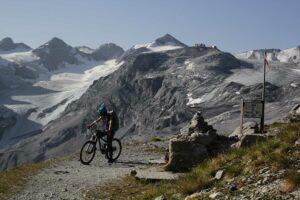 Drie Landen Route enduro bikepacking mountainbike The Wildlinger