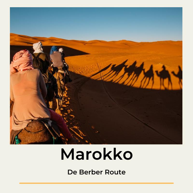 Marokko De Berber Route The Wildlinger