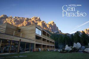 Wielrennen Dolomieten The Wildlinger Italië